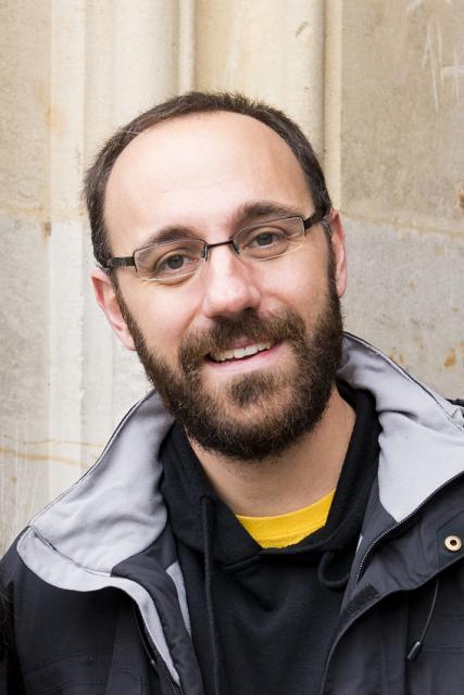 Carles Noguera new