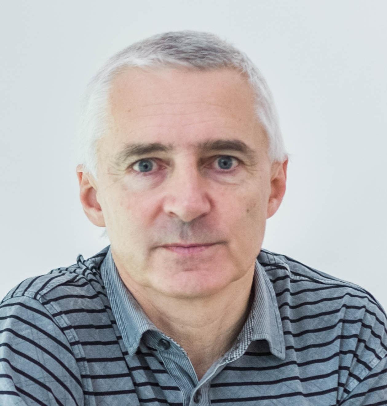Jan Flusser 2017