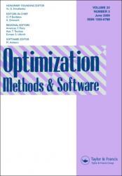 Optimization Methods & Software