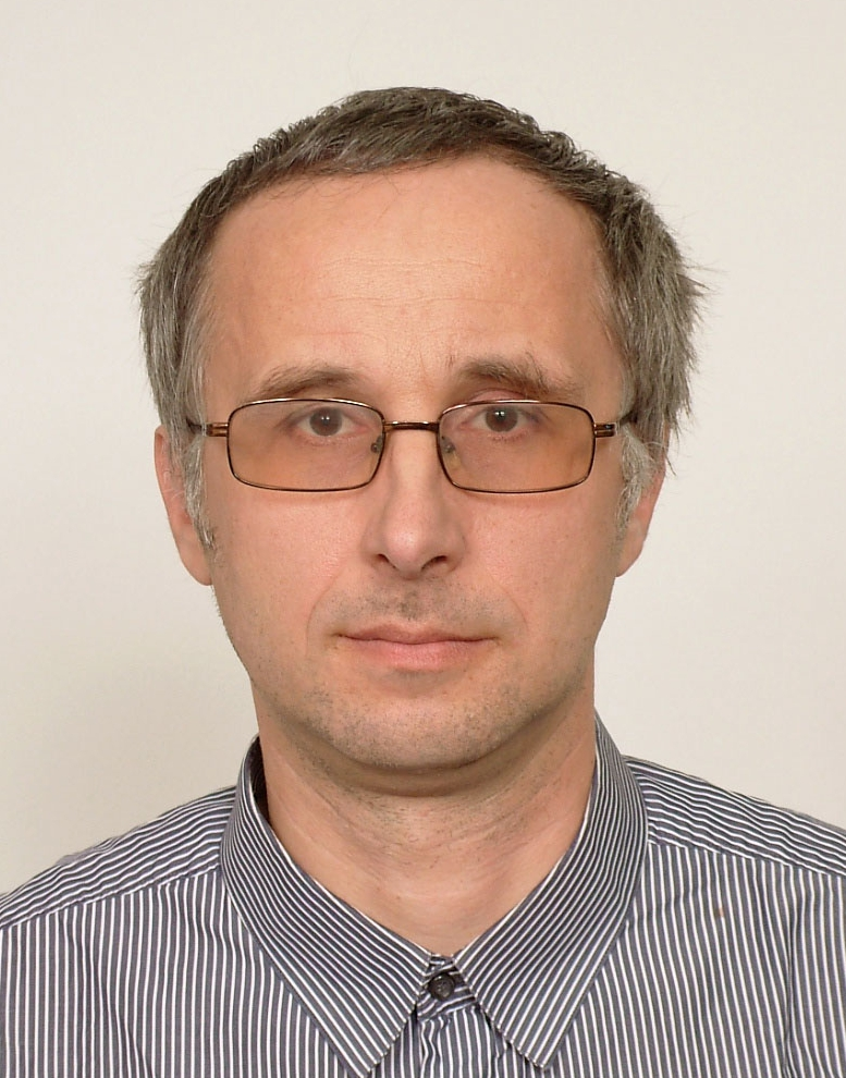 Petr Tichavský