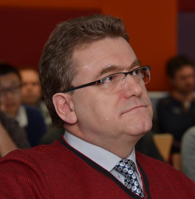 Sergej Čelikovský