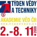 Dny otevench dve v rmci  9. tdne vdy a techniky