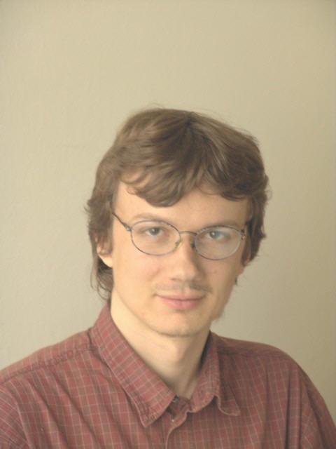 Martin Hromčík