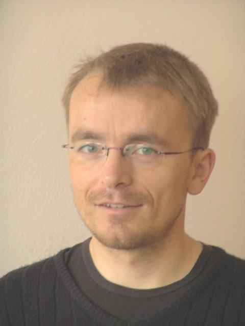 Zdeněk Hurák