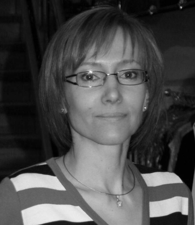 Lenka Pavelková