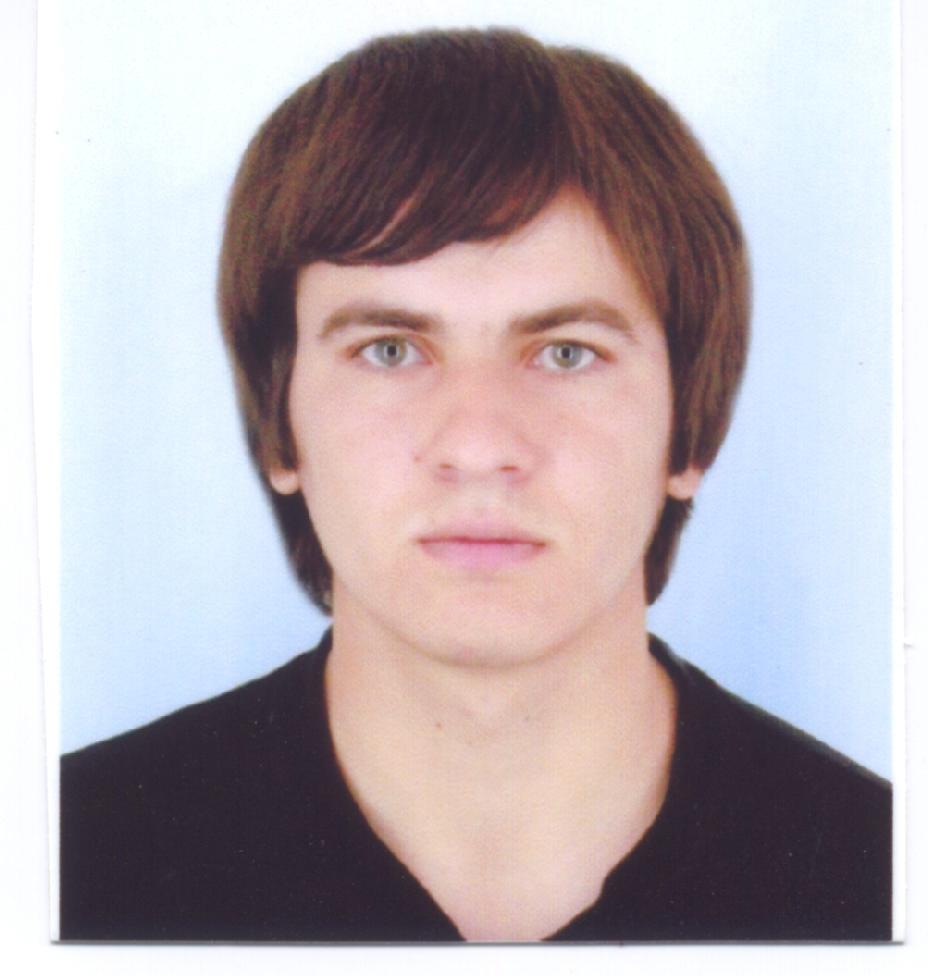 Volodymyr Lynnyk