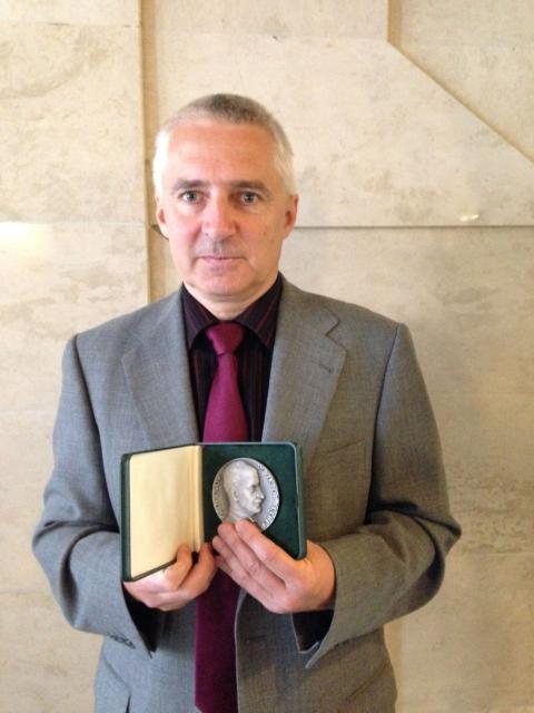 Felber medal
