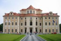 Liblický zámek